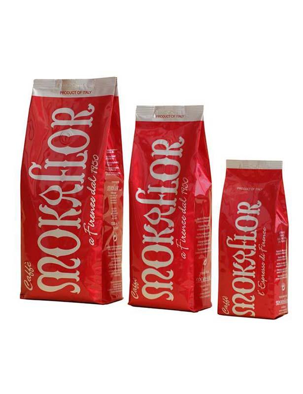 Die Mokaflor Produktlinie