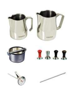 Tools & merchandising