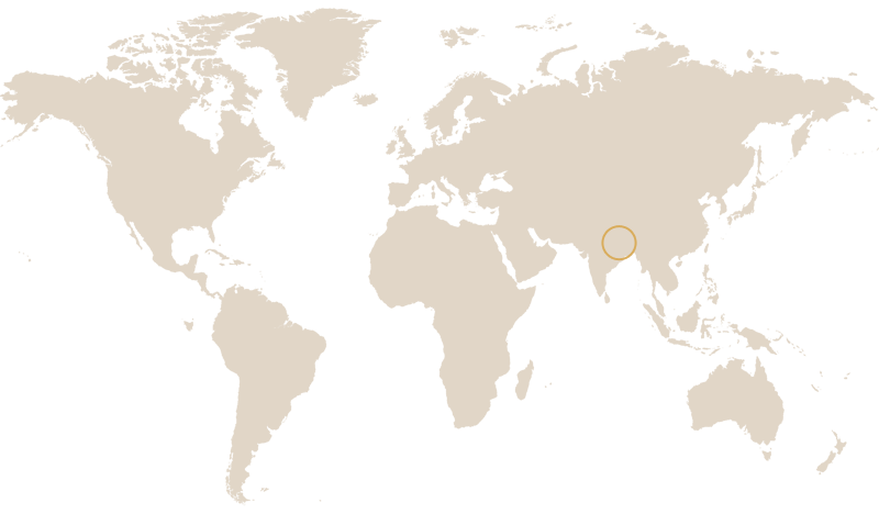 Nepal Monte Everest Supremo Organic