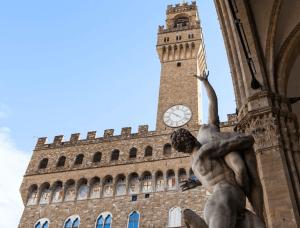 Die Geschichte von Vasco Bernini und Mokaflor!