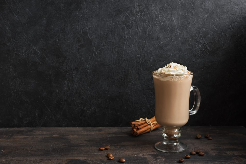 3 weihnachtliche Kaffee-Rezepte