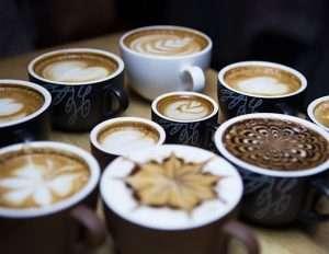 Der Perfekte Cappuccino Schaum